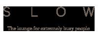 SLOW logo
